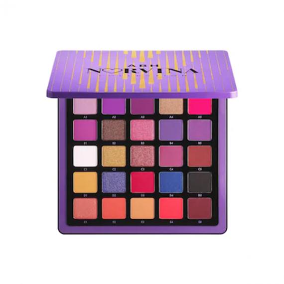 Anastasia Beverly HillsNorvina Pro Pigment Palette Vol. 1