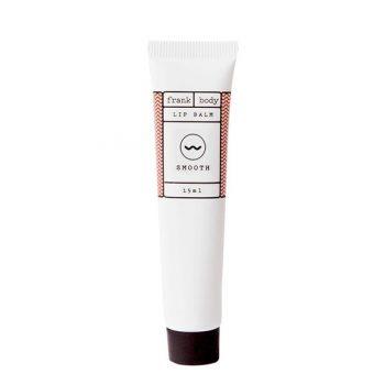 Frank Body Beauty Smooth lip balm 15ml