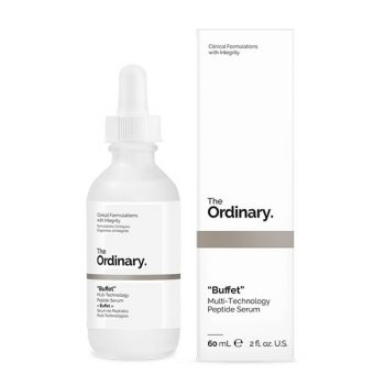 The Ordinary Buffet - 60ml