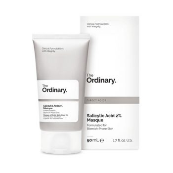 The Ordinary- salicylic acid 2%