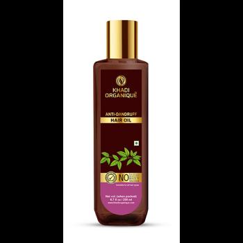 Khadi Organique Anti Dandruff Hair Oil